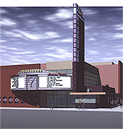 Laemmle Playhouse